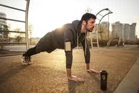 नियमित व्यायाम दाढी वाढवण्यासाठी गरजेचा आहे