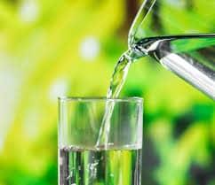 पाणी जास्त प्यावे